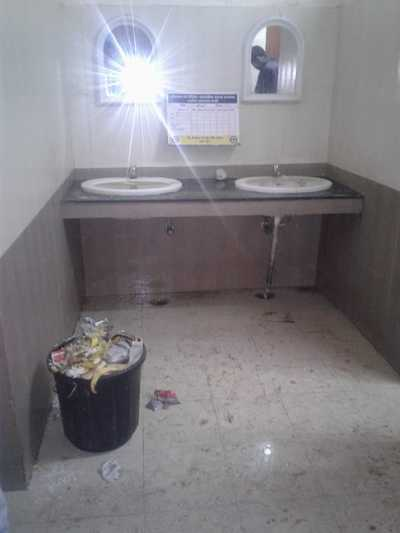 Mandi Zonal Hospital Not clean